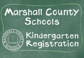 Marshall County Schools welcomes all new students entering kindergarten in August 2019.  If your child is not currently enrolled in a WV Pre-K, please call and make an appointment for kindergarten screening and registration.